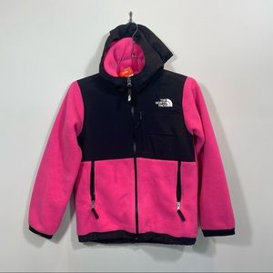NEW North Face Youth Denali Hoodie